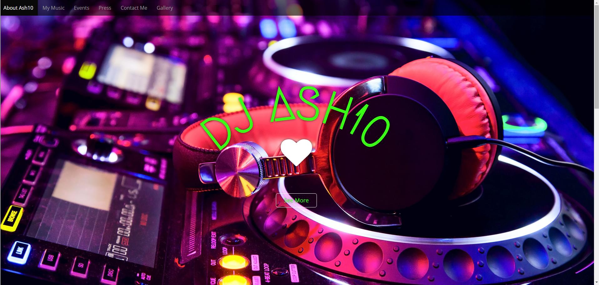 ash10musiccom